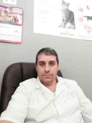 Ветеринарный врач-ортопед в Апрелевке - Попа Валерий Сергеевич