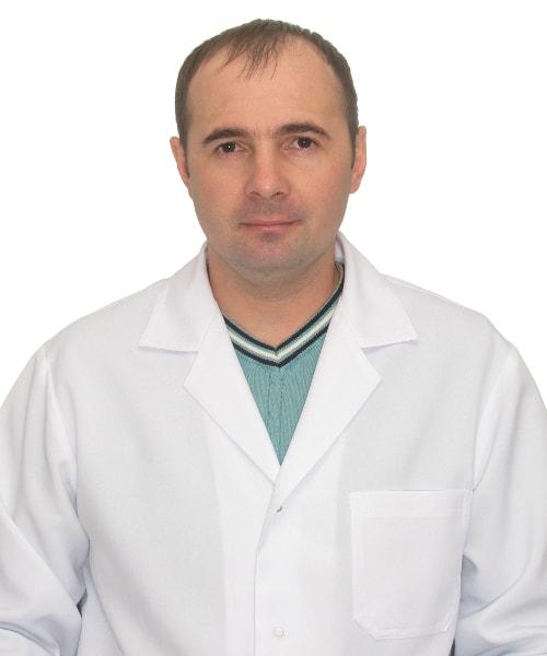 Ветеринар-стоматолог в Апрелевке Московской области - Пойдолов Владислав Иванович