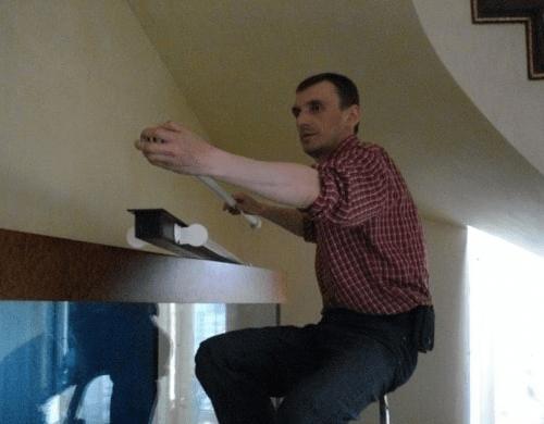 Ветеринарный врач-ихтиолог в Апрелевке - Ловецкий Александр Владимирович